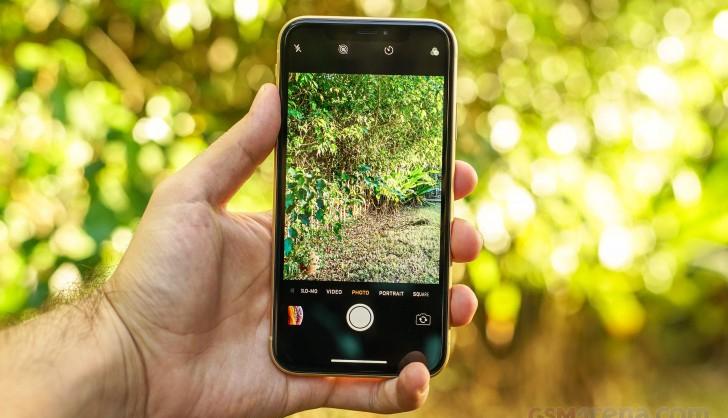 Kamera Tunggal iPhone XR Terbaik Versi DxOMark