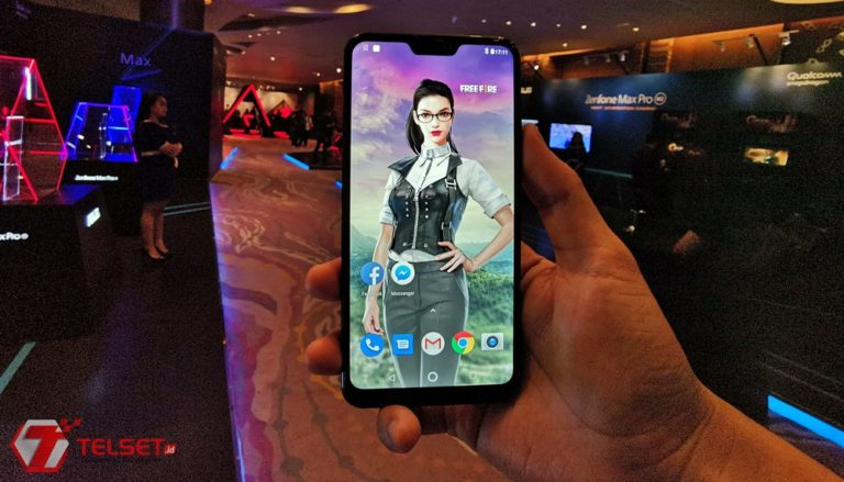 Hands-on Asus Zenfone Max Pro M2: Keunggulannya Gak Cuma Baterai