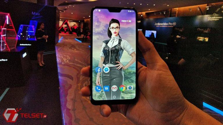 Zenfone Max Pro M2 Disebut Smartphone Gaming, Kok Bisa?