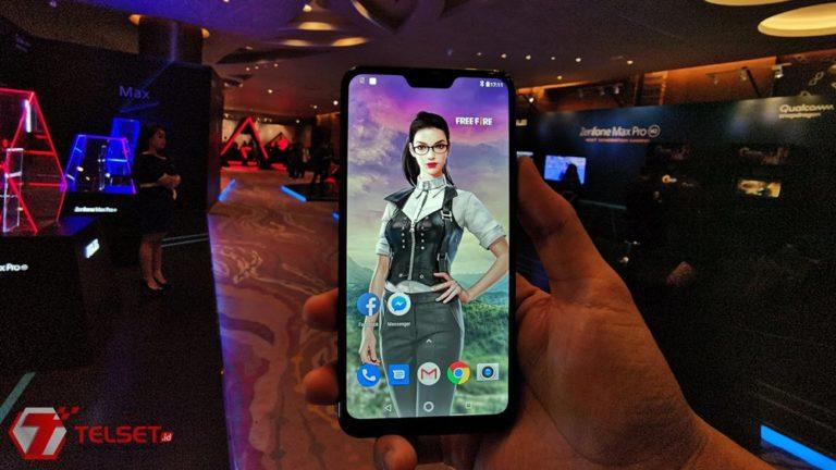 Resmi Rilis, Segini Harga Asus Zenfone Max Pro M2 di Indonesia