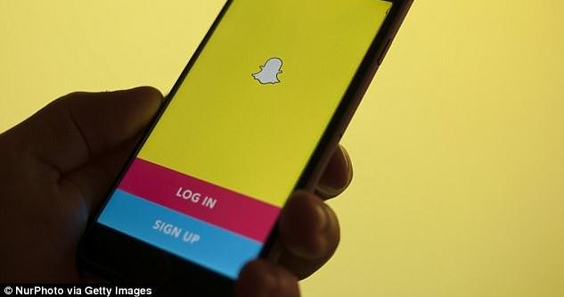 Snapchat Tengah Rancang Peningkatan Fitur Kamera
