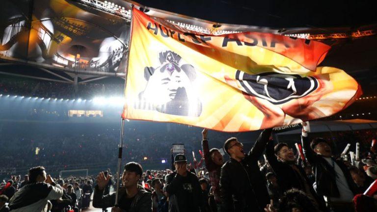 Korea Selatan Bakal Denda dan Penjarakan Gamer Curang