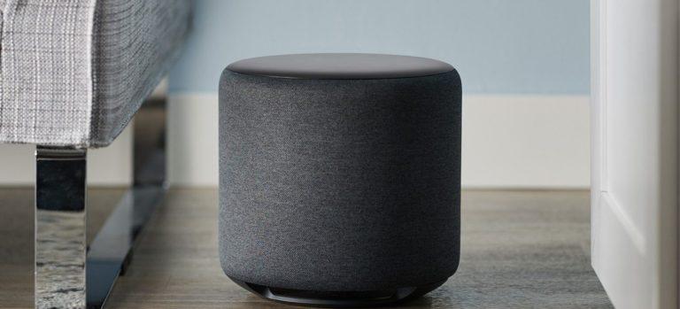 Aplikasi Palsu Setup for Amazon Alexa Kelabui Apple