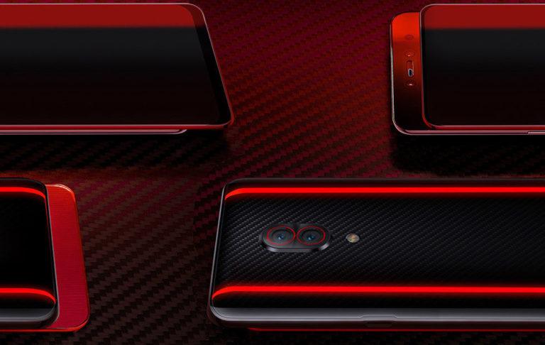 "Lenovo Z5 Pro GT Edisi ""Kuda Jingkrak"" akan Dirilis?"