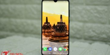 Review Huawei Mate 20