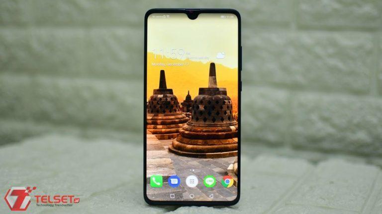 Review Huawei Mate 20: Jagoan Baru dengan Teknologi Lengkap