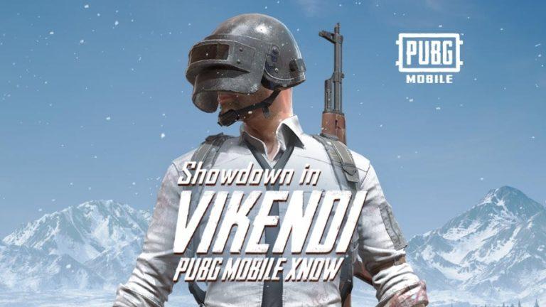 Hey Gamers! Ini Cara Download Map Vikendi di PUBG Mobile