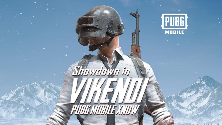 Hey Gamers! Ini Cara Download Map Vikendi di PUBG Mobile on map for los angeles, map for windows, map for oklahoma city, map for help, map for honolulu, map for memphis, map for print,