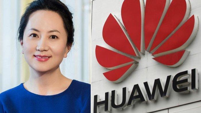 Waduh, China Ancam Kanada Gara-gara Penangkapan CFO Huawei
