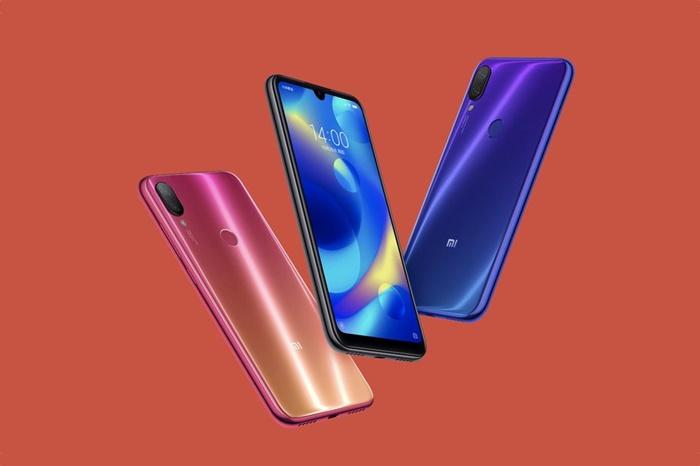 Xiaomi Luncurkan Mi Play, Ponsel Dual Kamera Harga 2 Jutaan