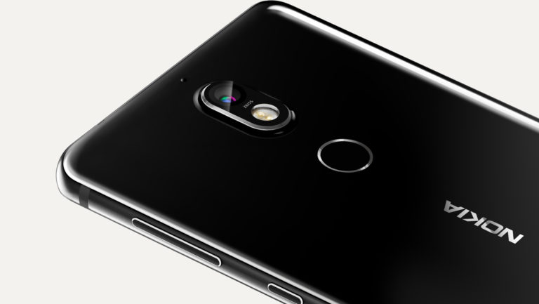 Update Android 9 Pie Nokia 7 Bawa Sejumlah Kemampuan, Apa Saja?