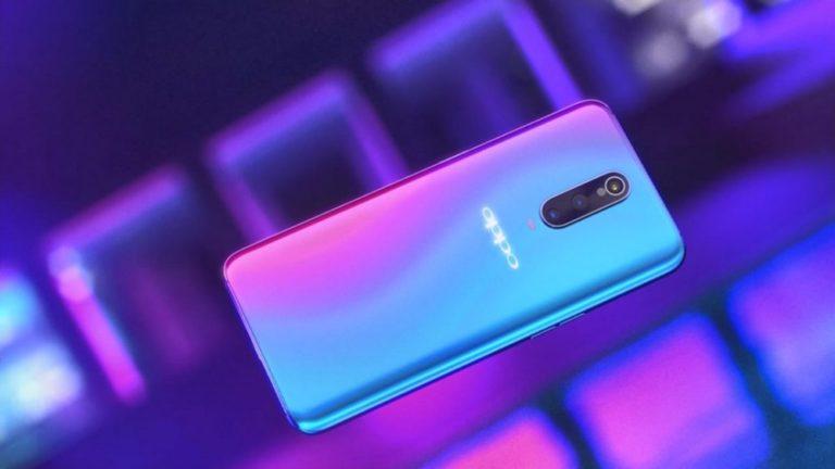 5 Smartphone dengan Desain dan Warna Atraktif