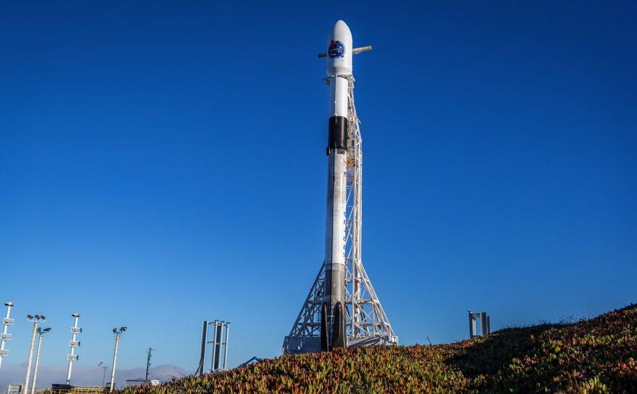 Roket Falcon 9