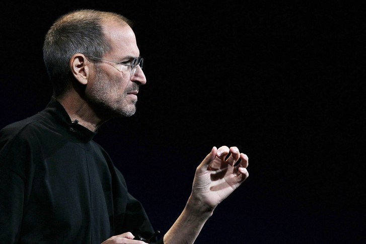 Manuskrip Tulisan Tangan Steve Jobs Laku Rp 3,8 Miliar