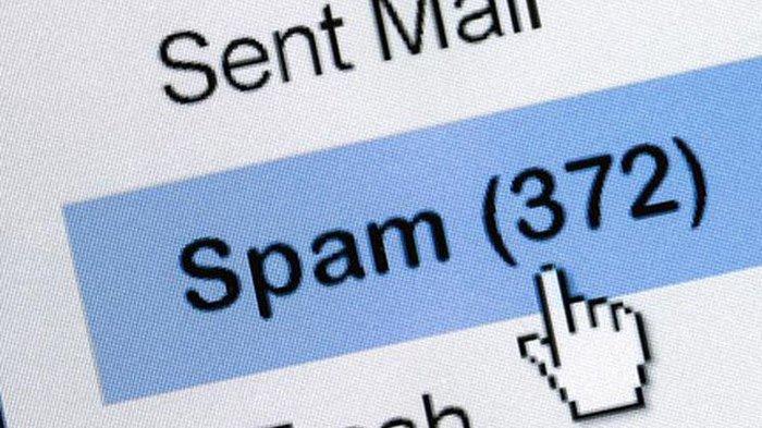 Penyebaran Spam di Indonesia Tertinggi di Asia Tenggara