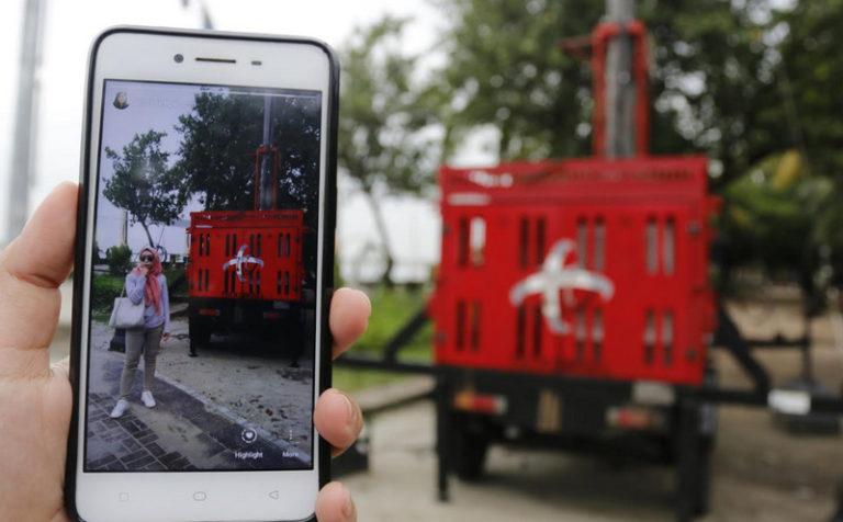Liburan Tahun Baru, Telkomsel Siapkan Bandwith 4,2 Tbps
