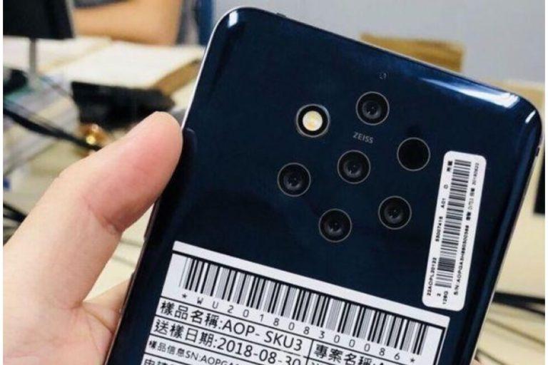 Tanggal Rilis Nokia 9 PureView Akhirnya Terungkap