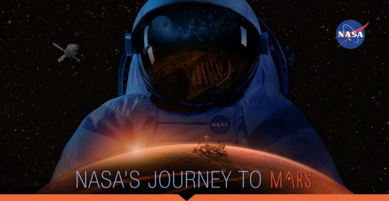 Hore! NASA akan Jual Tiket Wisata ke Luar Angkasa
