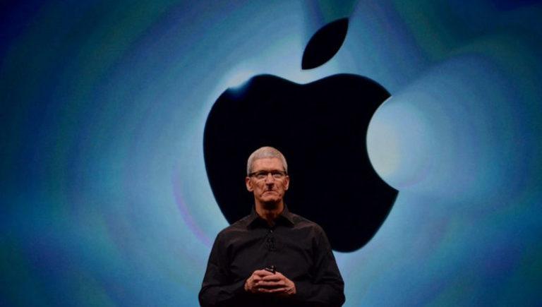 Saat Netizen Kompak Minta Kado Natal ke Bos Apple
