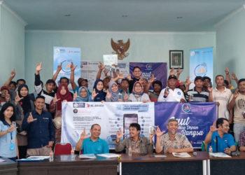 """XL sosialisasikan aplikasi """"Laut Nusantara"""" di Jawa Timur"""