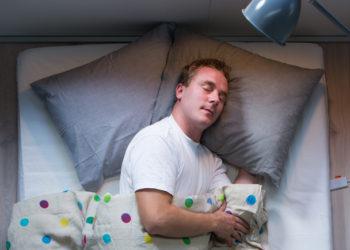 Alat pelacak tidur