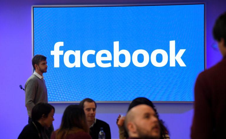 Buntut Teror di Selandia Baru, Facebook Ditinggal Pengiklan