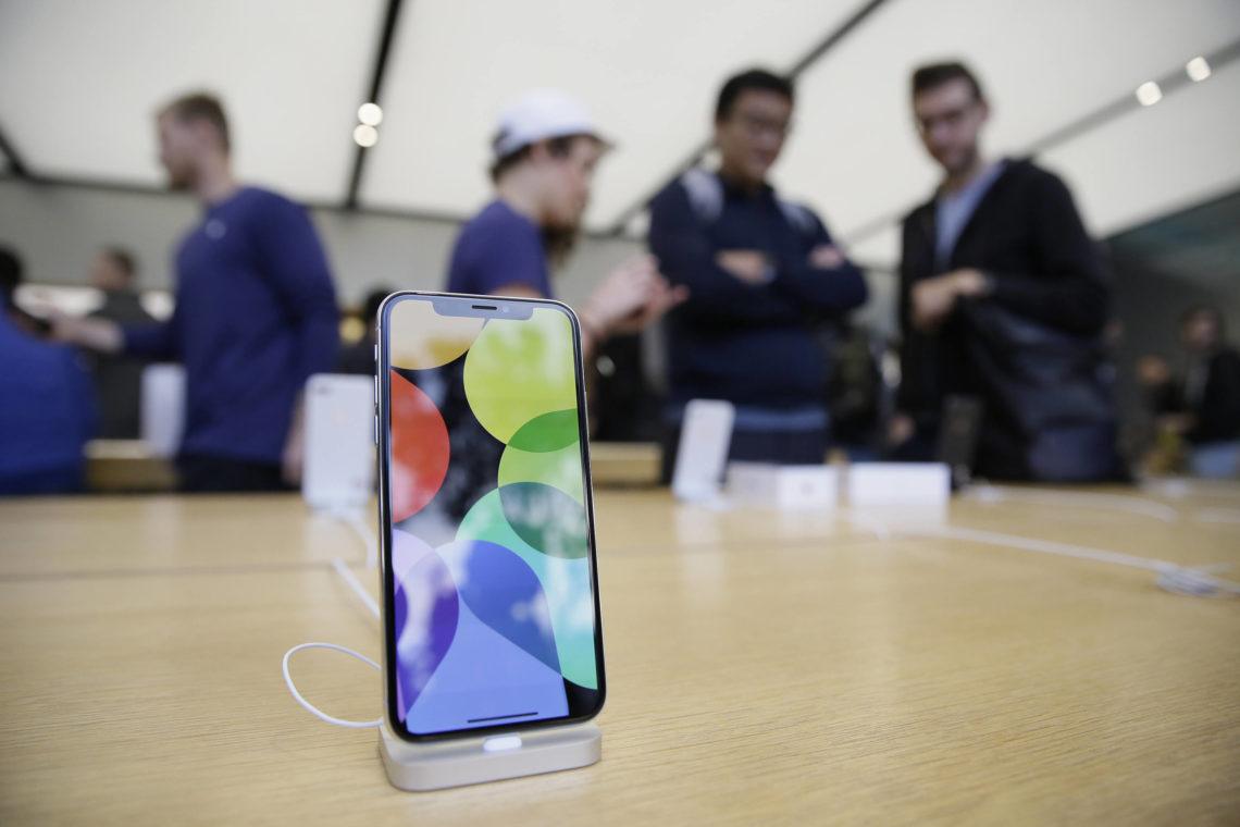 Penjualan iPhone di China Terdongkrak Diskon