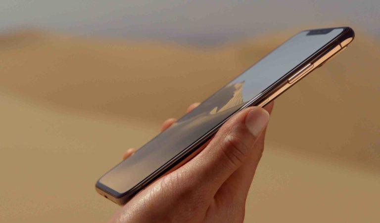 Berkat Samsung, iPhone 2019 Bakal Lebih Tipis dari iPhone XS