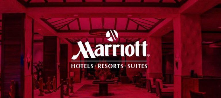 Data Tamu Dibobol Hacker, Marriott Digugat Rp 177 Triliun