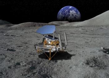 Tender NASA