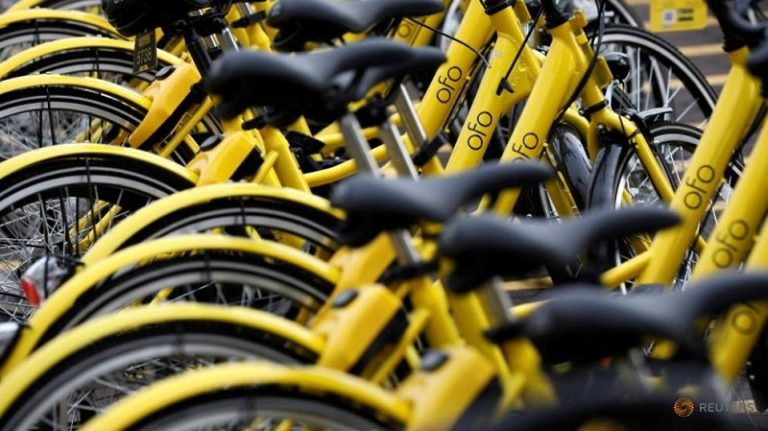 Disokong Alibaba, Startup <i>Bike-Sharing</i> Ini Malah Nyaris Bangkrut