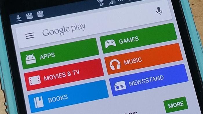 Google hapus 22 aplikasi