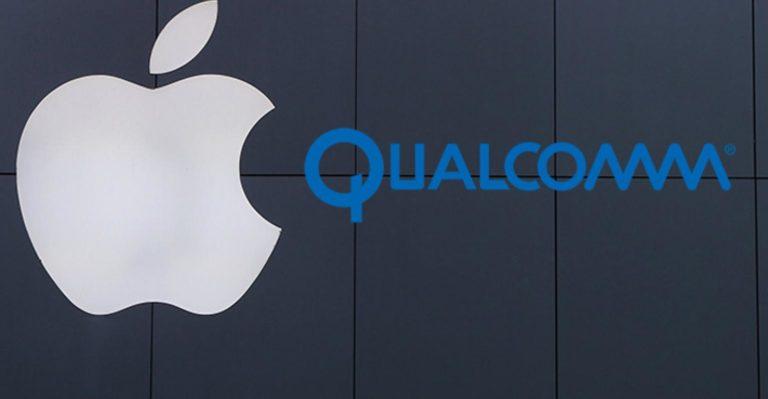 Jerman Batalkan Empat Gugatan Qualcomm ke Apple