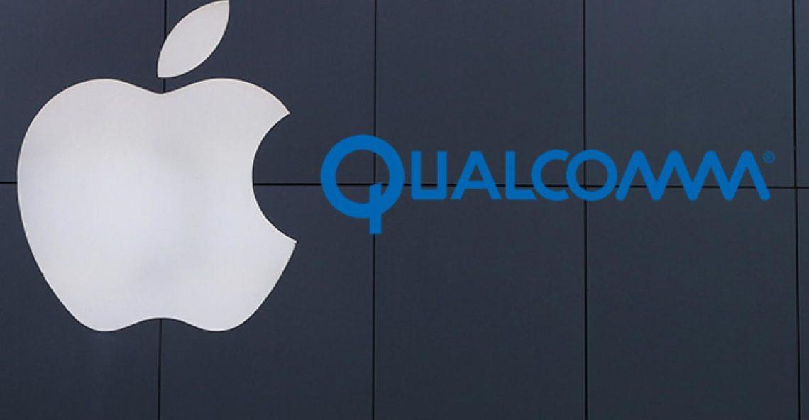 Qualcomm gugat Apple