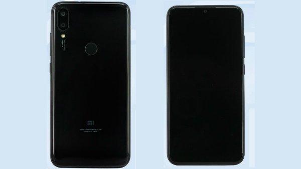 Bikin Penampakan TENAA, Inikah Xiaomi Redmi 7 Pro?