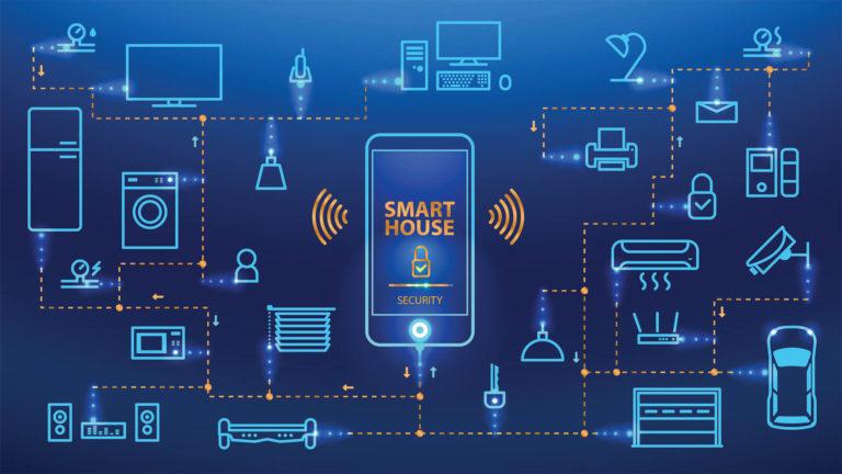 Waspada! Tahun Depan Malware Incar Smart Home