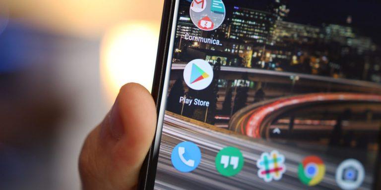 Cara Cek Aplikasi dan Game Android Populer di Play Store