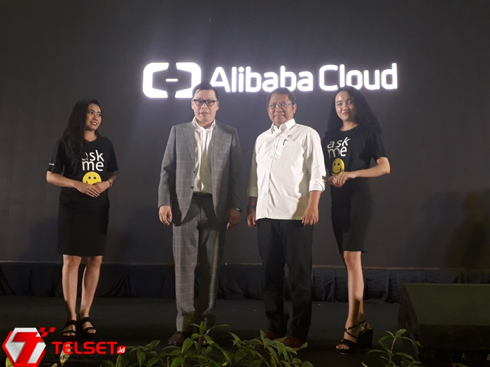 Alibaba Cloud Luncurkan Data Center Kedua di Indonesia