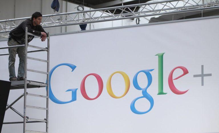 Google+ akan Dimatikan Dua Bulan Lagi