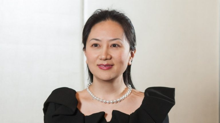 Buntut Penangkapan Bos Huawei, China Penjarakan 13 Warga Kanada