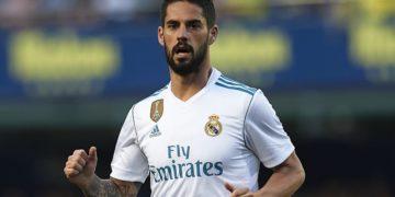 Pelatih Real Madrid