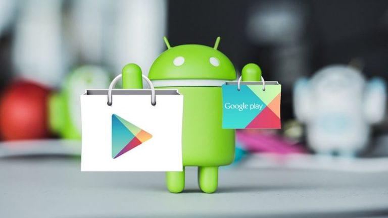 Awas! Ada Puluhan Aplikasi GPS Palsu di Google Play Store