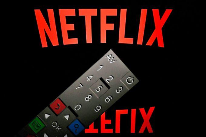 Netflix Habiskan Rp 21 Triliun untuk Produksi Konten Original