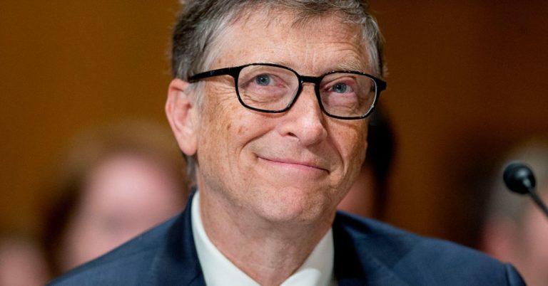 10 Rahasia Sukses Bill Gates Jadi Orang Terkaya Sejagat