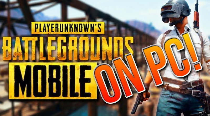 Download emulator PUBG mobile