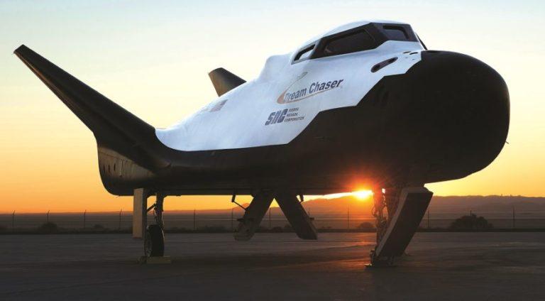 Diproduksi Penuh, Dream Chaser Siap Antar Kargo ke ISS