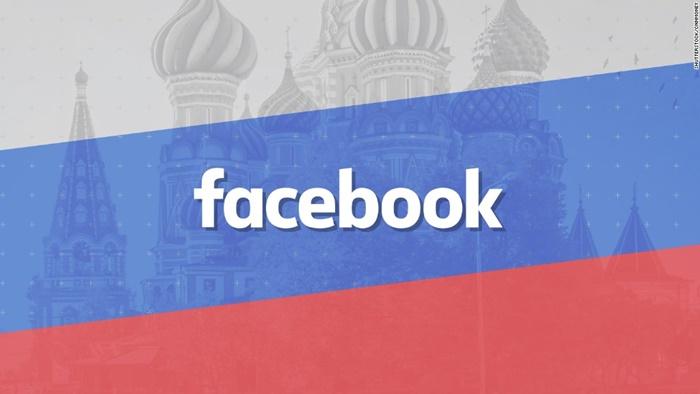 Rusia Ancam Blokir Facebook dan Twitter, Kenapa?