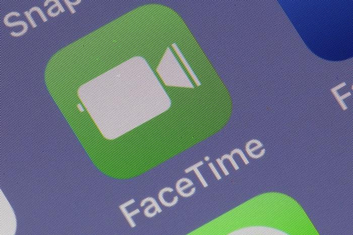 Pemerintah Segera Selidiki Kasus Bug Facetime di iPhone