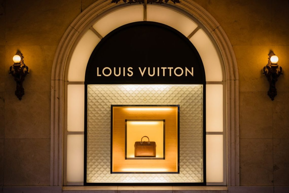 Headphone Louis Vuitton