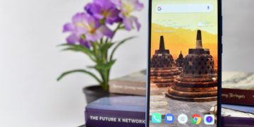 Hands-on Huawei Y7 Pro (2019)